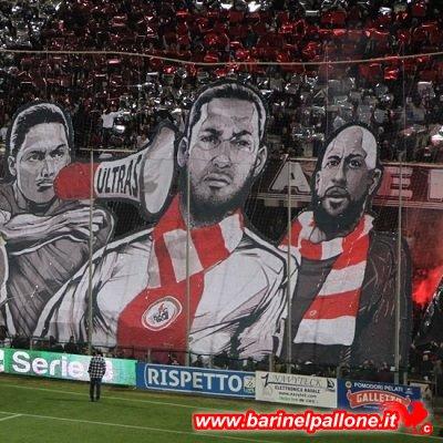Salernitana-Bari 0-0: reti bianche all'Arechi. Chance sprecata per entrambe le squadre