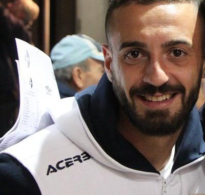 Virtus Entella-Bari 2-0 Calcio serie B