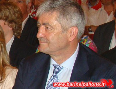 Guido Angelozzi