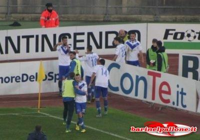 C'è l'anticipo Bari-Brescia: Colantuono torna sul match di Benevento
