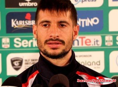 Serie B, 32a giornata: Bari-Novara 0-0, finisce senza reti al San Nicola