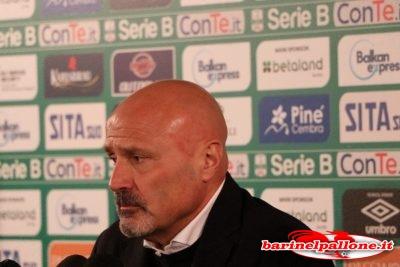 Il Bari non va oltre il pari in casa contro il Novara