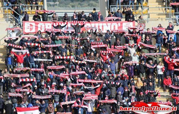 Assocalciatori: Calciatori sotto tiro a Taranto